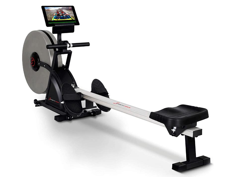 rameur Sportstech RSX600