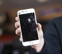 réparation ecran portable